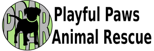 PLAYFUL PAWS ANIMAL RESCUE